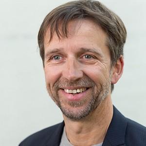 Professor Mike Peter