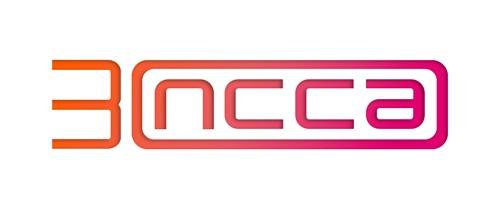 The NCCA logo