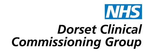 NHS Dorset Clinical Commissioning Group logo