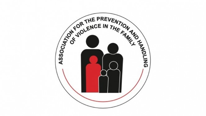 The Association for the Prevention and Handling of Violence in the Family (APHVF) Cyprus logo