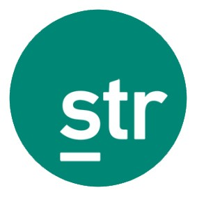 STR Limited logo