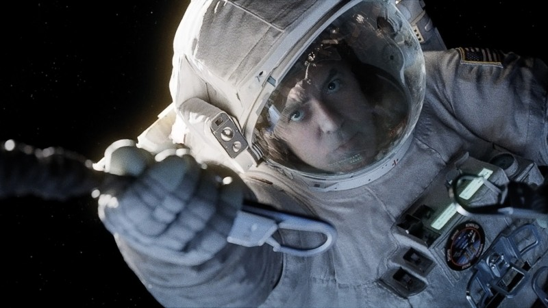 Gravity: Oscars success