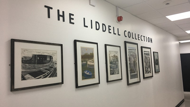 Liddell collection 2