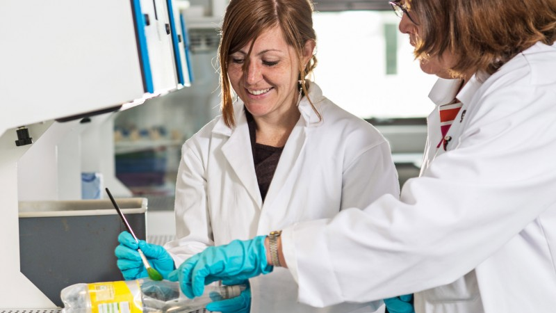 BSc (Hons) Forensic Science | Bournemouth University