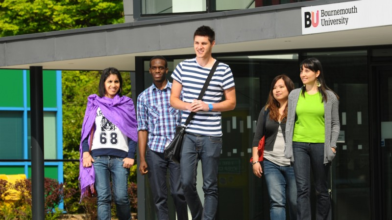 Kimmeridge House international students