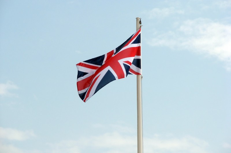 It's time to rebuild Brand Britain