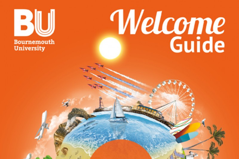 Welcome Guide 2020 promo