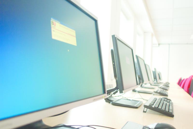 IT Equipment computer screens
