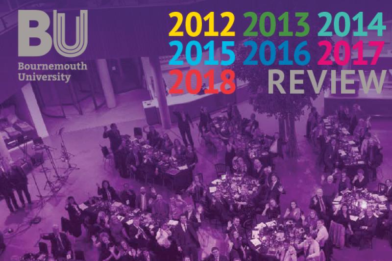 BU 2012-18 report cover