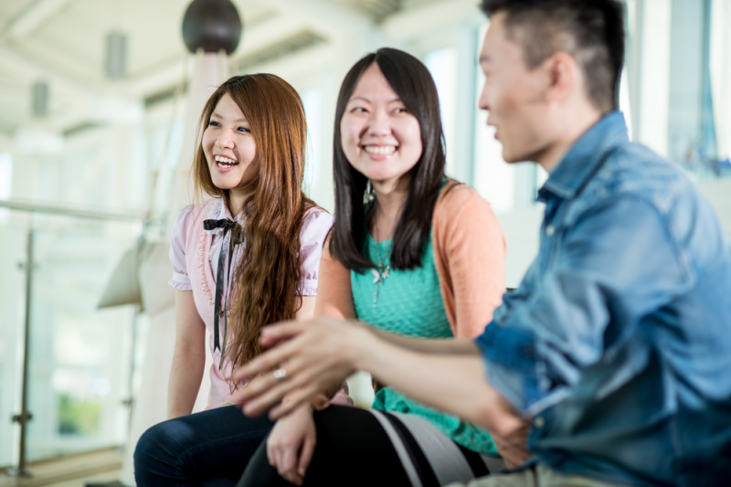 International student finance