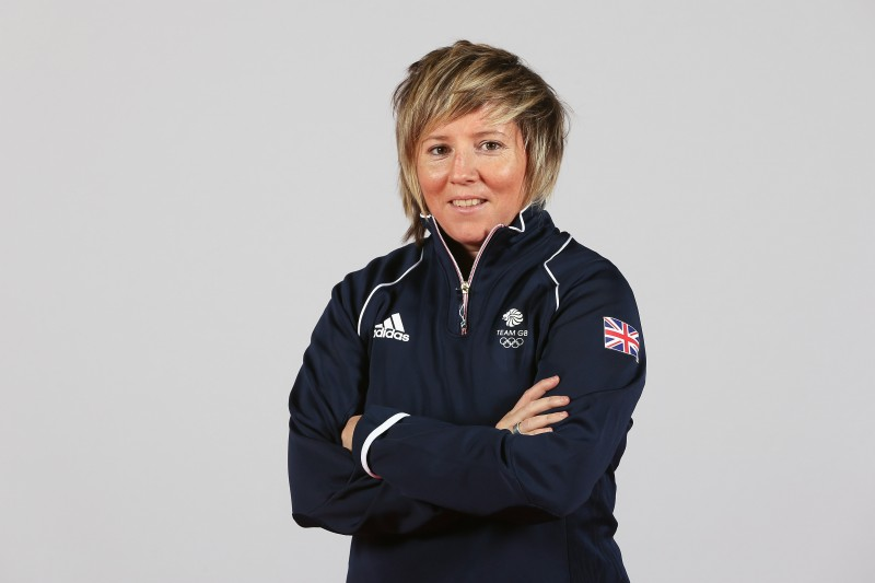 Baku 2015 - Behind the scenes with Dr Emma Kavanagh