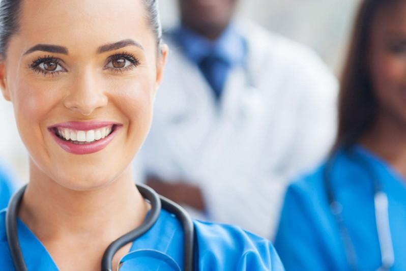 Nursing for long-term health