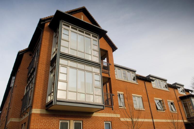 Wiltshire College, Salisbury accommodation