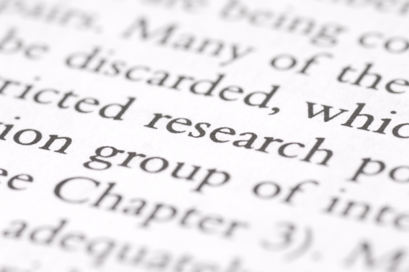 The Concordat to Support Research Integrity