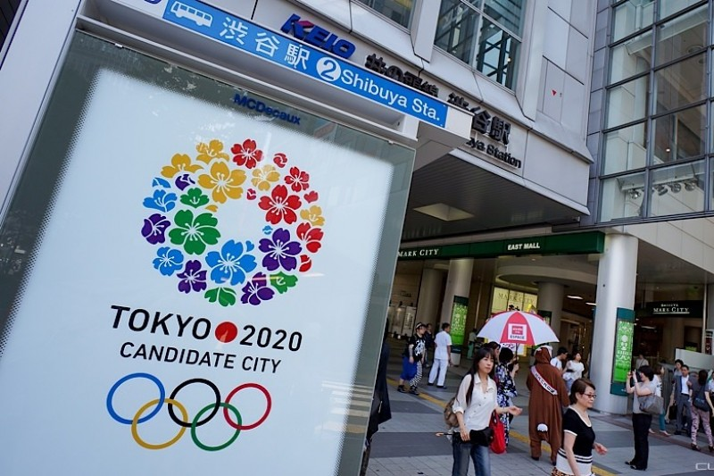 OPINION: Winning Olympics could become about managing Covid-19 stress