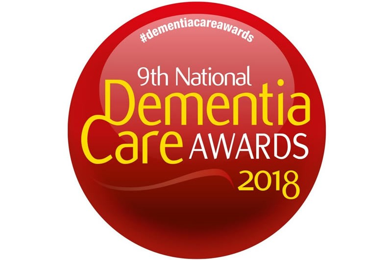 The DEALTS 2 programme has been shortlisted for the 9th National Dementia Care Awards