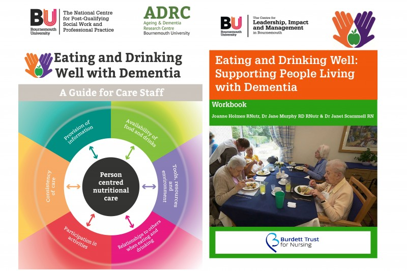 The Eating and Drinking Well with Dementia Toolkit QUIZ is back!
