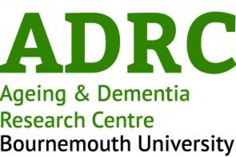 ADRC Ageing & Dementia Research Centre logo