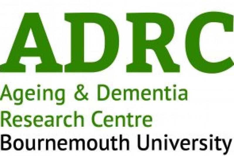 ADRC Ageing & Dementia Research Centre logo