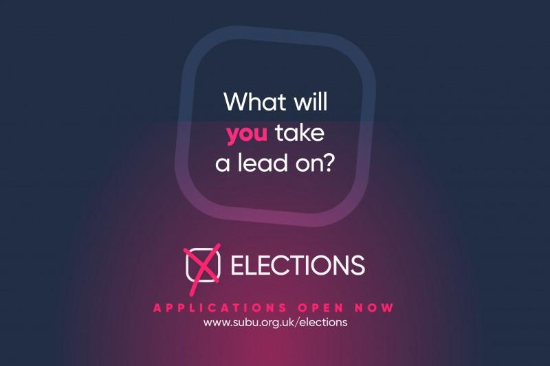 SUBU Elections 2021