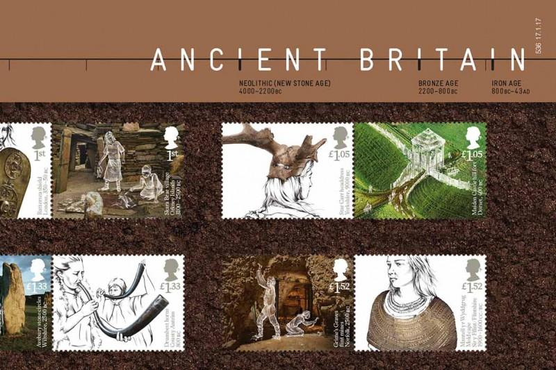 Stamp set web