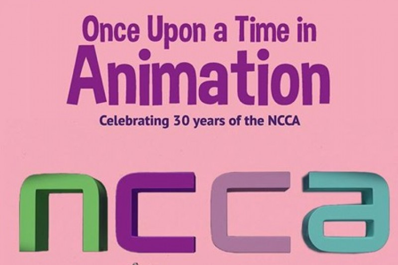 Once upon a time in animation