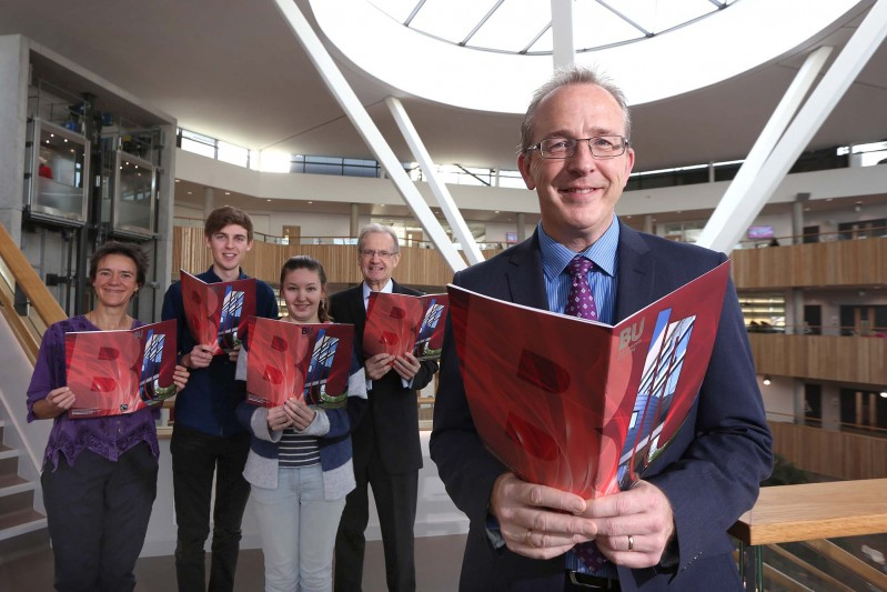 John Vinney launches Annual Review web