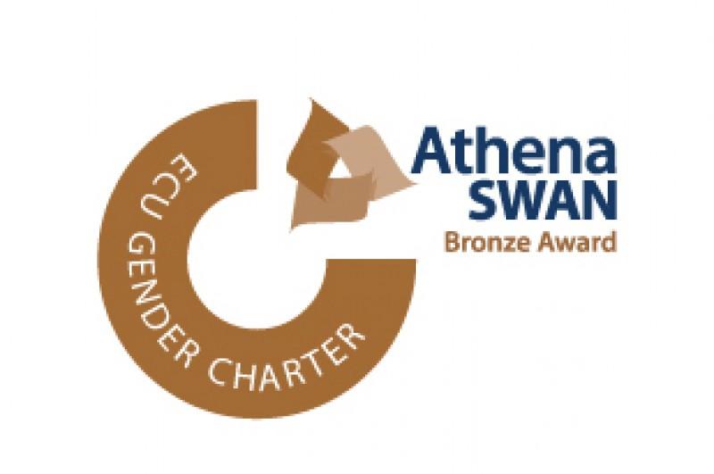 BU's Media Production department receives Athena SWAN award