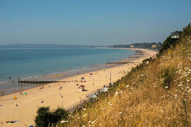 Bournemouth Tourist Board promo