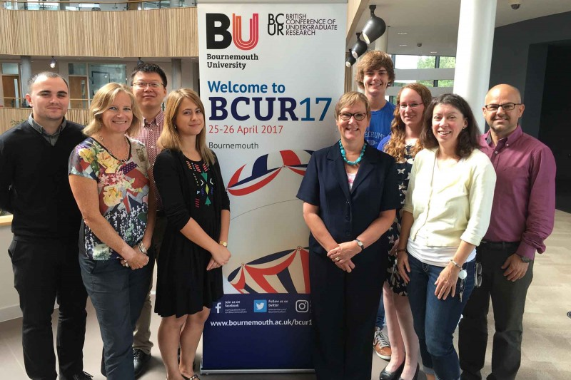 British Conference of Undergraduate Research