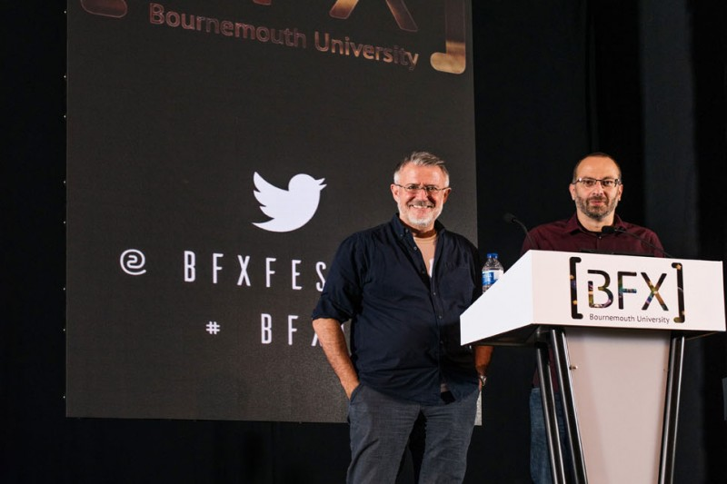 BFX competition 2017