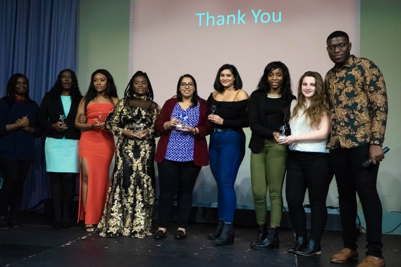 The BME Awards 2018