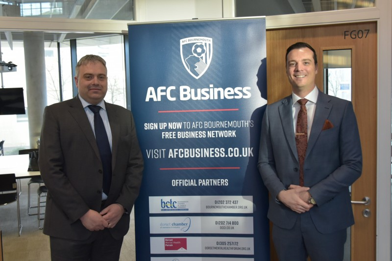 AFC Business event