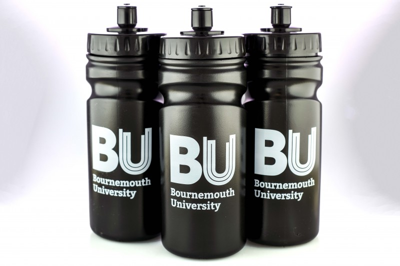Postgraduates - get your free re-usable water bottles