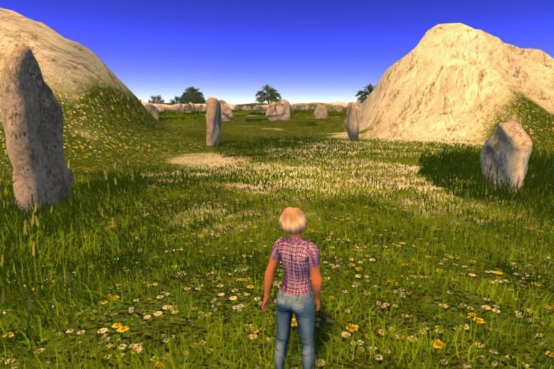 Avebury VR