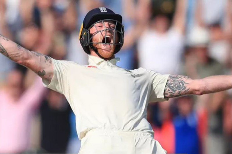 OPINION: England cricketer Ben Stokes' triumph over adversity is a classic hero's tale