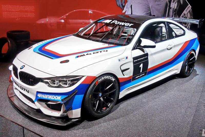 BMW GT4