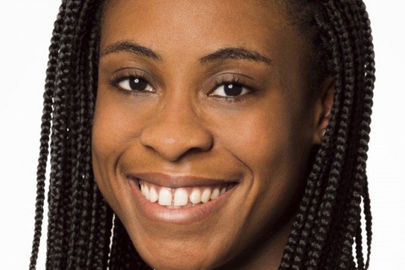 Bukky Moemeke - BU to Marketing Manager for the top-flight of English rugby union