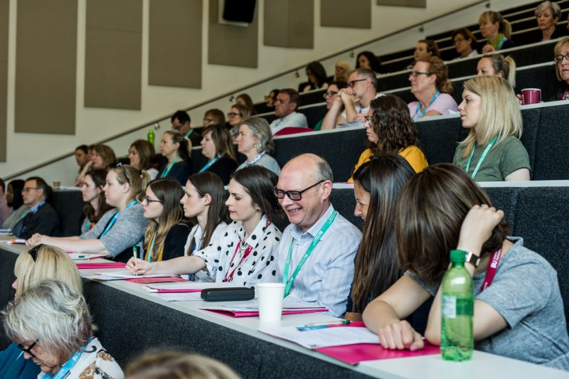 Teachers and Careers Advisers Conference 4