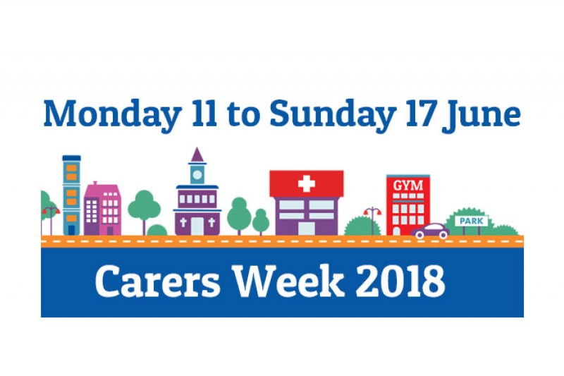 Carers Week 11 - 17 June
