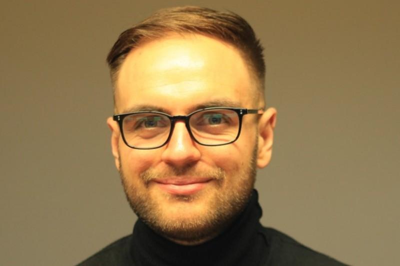 Charlie Ayling - BU graduate to Global Head and Marketing Director at Fujitsu