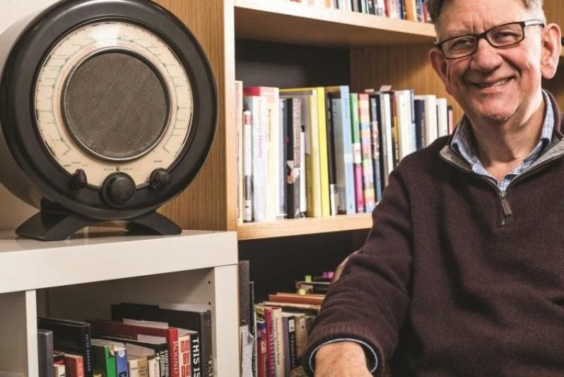 Understanding the origins of modern-day broadcasting