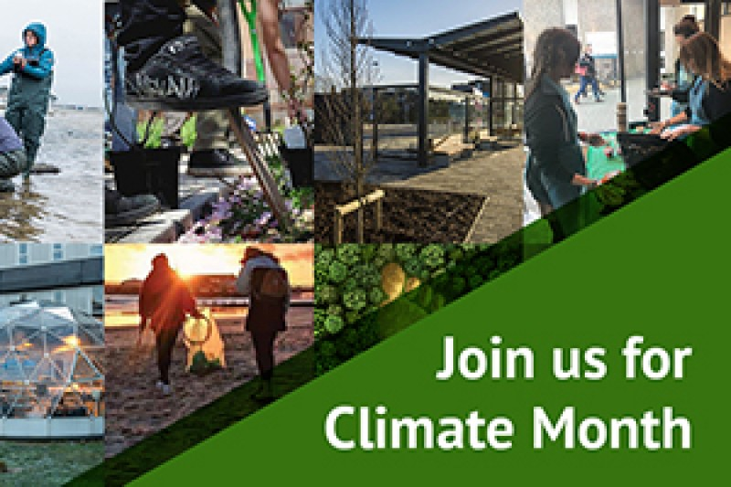 Climate Month