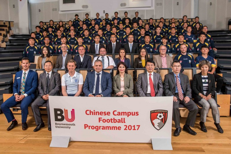 China Coaches 2017