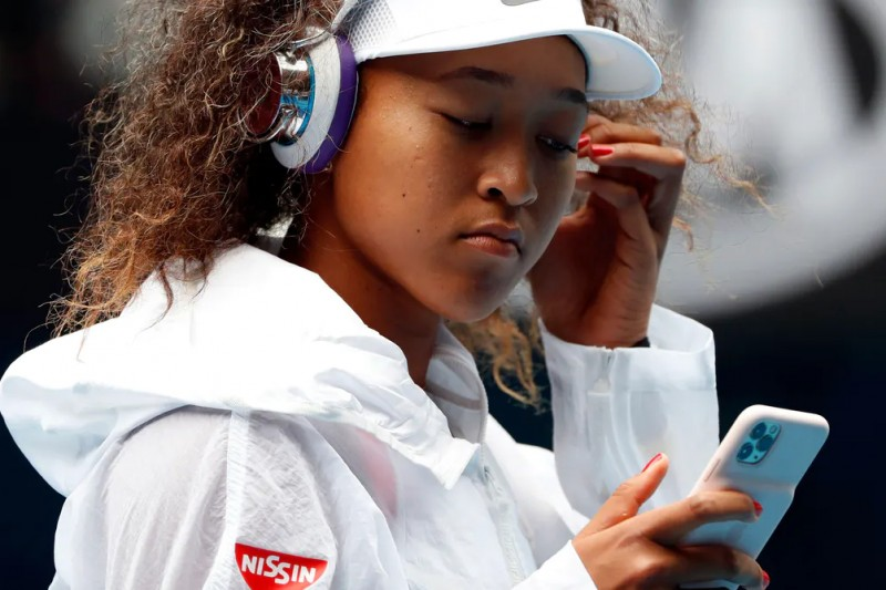 OPINION: Social media has helped gen Z athletes find their 'authentic voice'