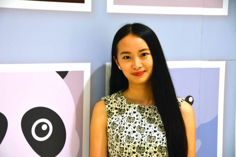 Cynthia Hong