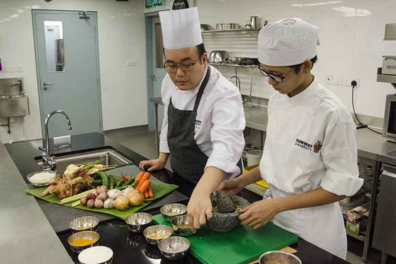 BU's Festival of Learning lands in Malaysia