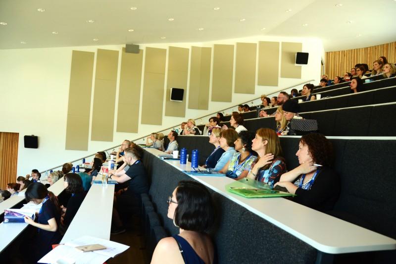 BU hosts international feminism media conference