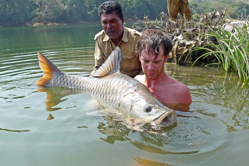 Mahseer conference