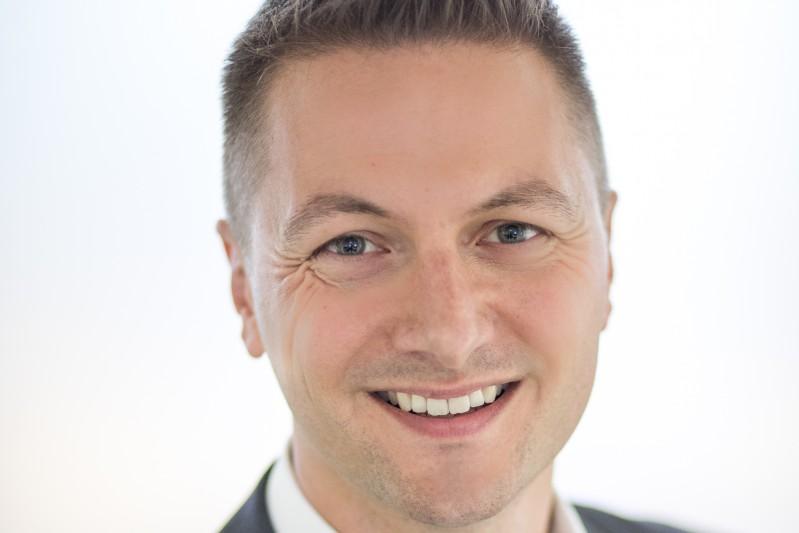 David Richter - Director of Marketing at CIPHR
